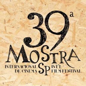 39ª Mostra Internacional de Cinema em São Paulo