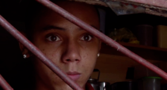 A Vizinhaça do Tigre de Affonso Uchoa