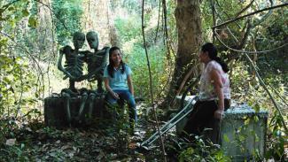 Cemitério do Esplendor, de Apichatpong