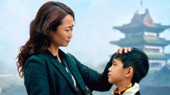 'As Montanhas Se Separam', de Jia Zhang-Ke