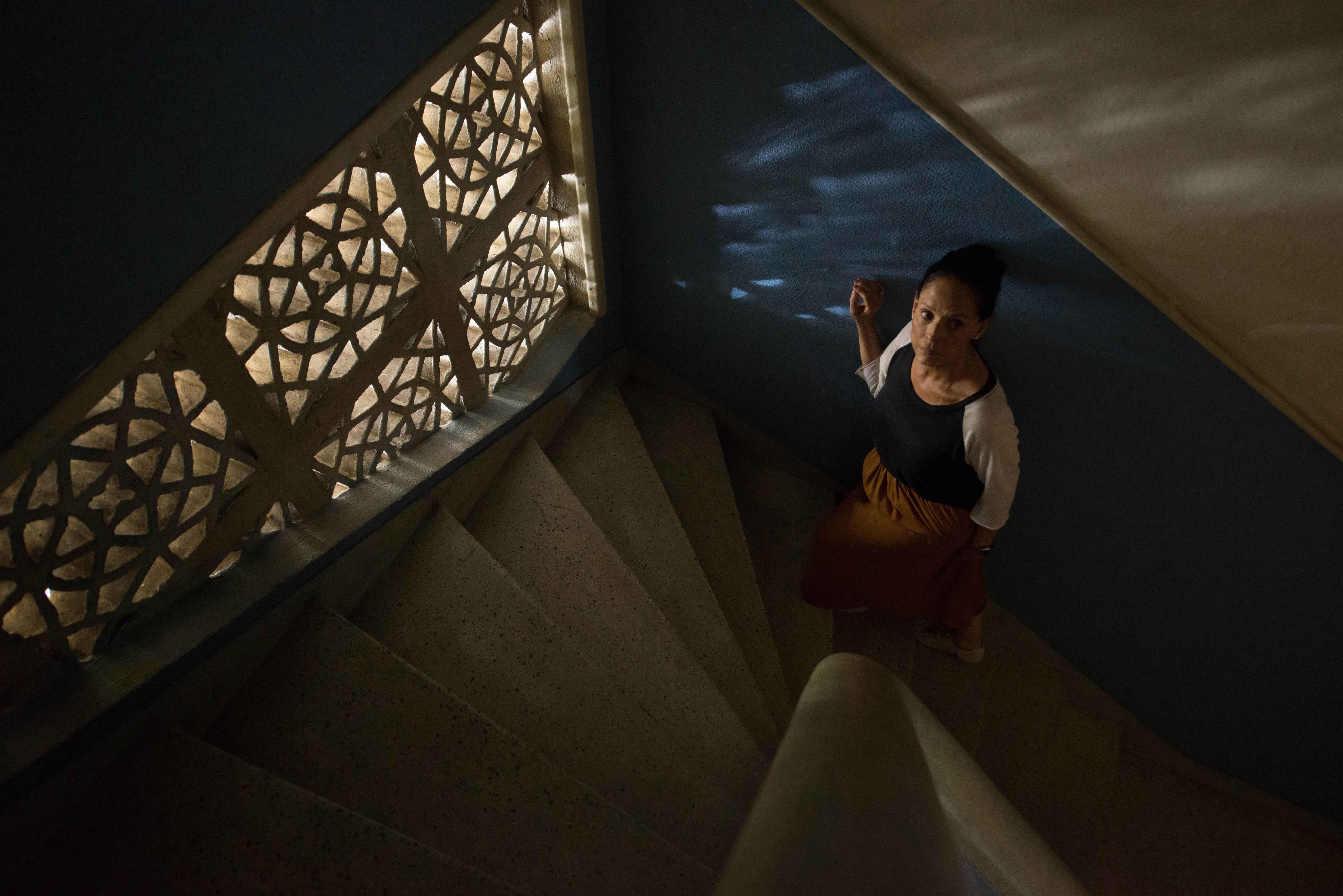 Still do filme Aquarius, dirigido por Kléber Mendonça Filho
